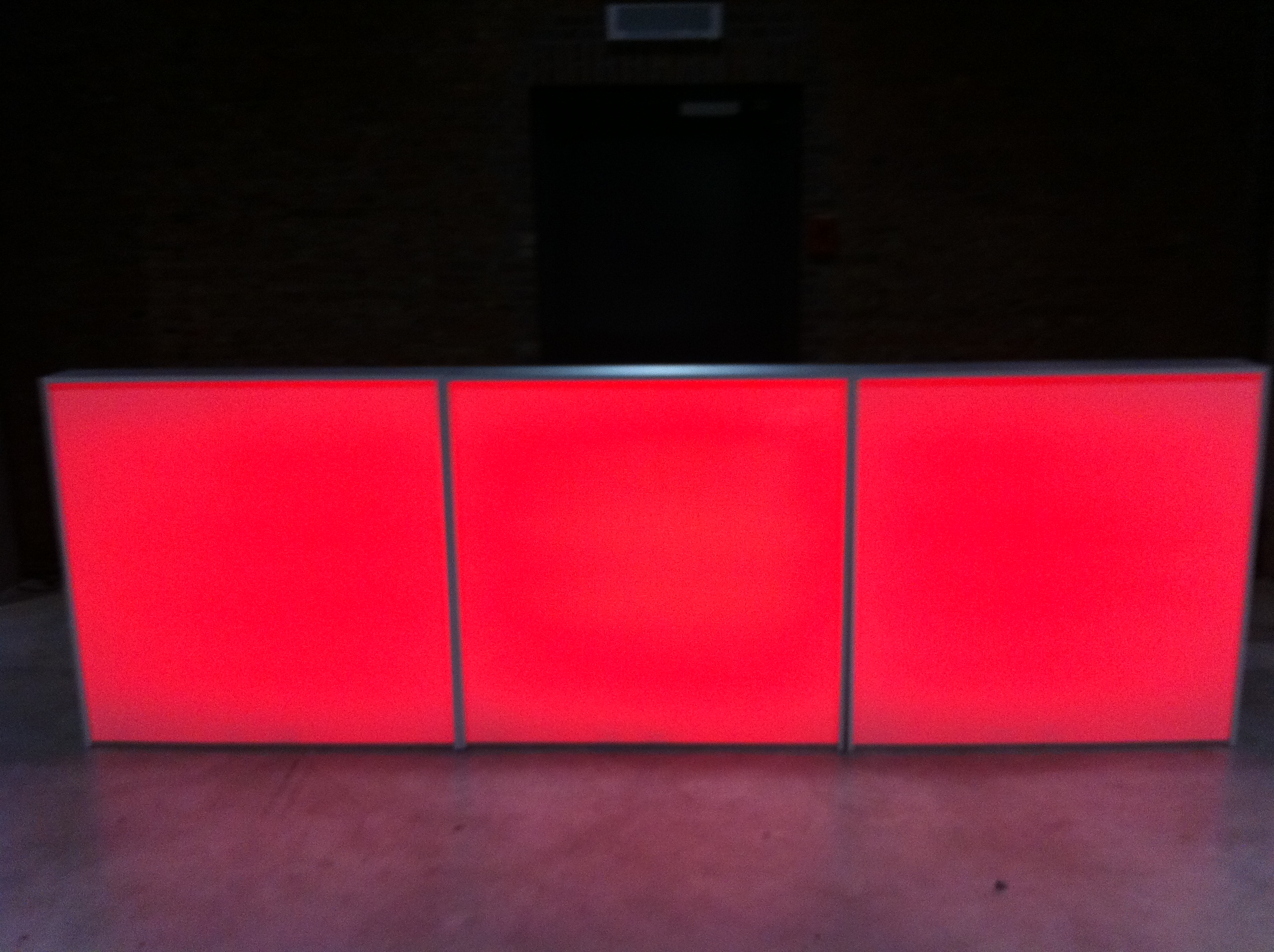 LED Bar | Fabula Productions