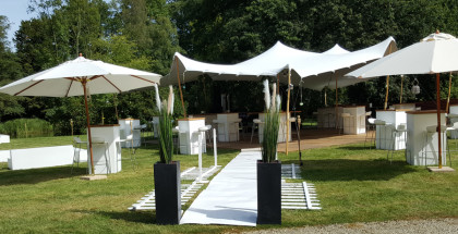 Private Wedding - Fabula Productions