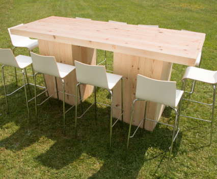 Woodland XL Table Wood