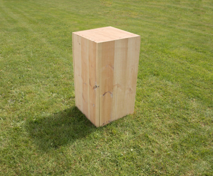 Woodland Cubic Table